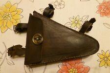 WW2 GERMAN BRENNABOR Antique Bicycle tool bag, Fahrrad Werkzeugtasche, VERY RARE