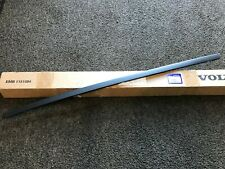 GENUINE VOLVO V70 S80 A PILLAR EXTERNAL WINDSCREEN TRIM 31214493 31214492 LH/RH