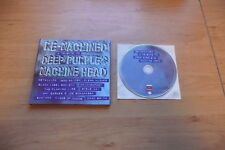 @ CD V.A. - RE-MACHINED: A TRIBUTE- EAGLE RECORDS 2012 DEEP PURPLE GLENN HUGHES