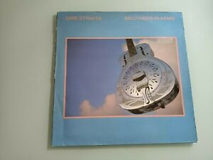 lp brothers in arms- dire straits