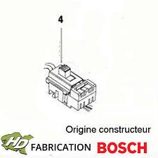 commutateur bosch 1607200254 pour PEX 400AE (nouveau modèle)