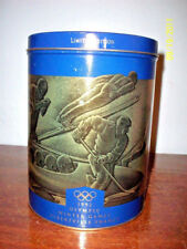 Uncle Ben's Rice 1992 Olympic tin