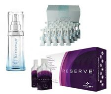JEUNESSE LUMINESCE™  Cellular Rejuvenation Serum, 25 fiale Ageless,  RESERVE™