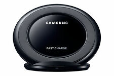 Samsung Wireless Fast Charger Charging Pad Stand Dock for Galaxy S7/S8 Plus