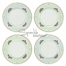 LUXURY FLORAL PAPER PLATES (LARGE/27cm) -Vintage Tea Party- FULL RANGE IN SHOP!
