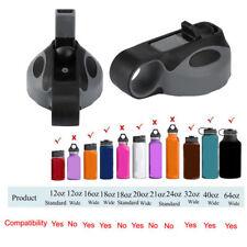 For HYDRO FLASK Straw Flip Lid Cap 12 16 18 20 32 40 oz Wide Mouth Water Bottle