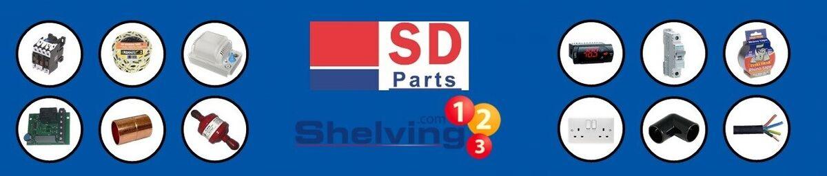 SDparts