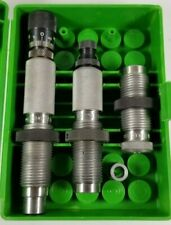 REDDING Competition Precision Reloading Die Match SET 264 Winchester Mag 38127