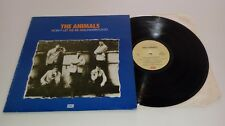 THE ANIMALS - DON'T LET ME BE MISUNDERSTOOD LP