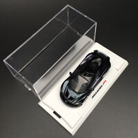 Colorful Model CM 1:64 Scale McLaren P1 Chameleon Diecast Metal Car Models