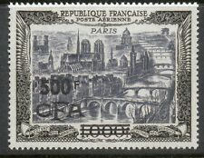 Réunion timbre PA N° 51  neufs **