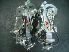 KEIHIN FCR 39 Split Single D+H  Kit DUCATI / CAGIVA Elephant / Neu