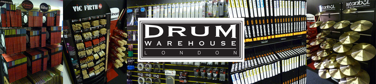 Drum Warehouse London