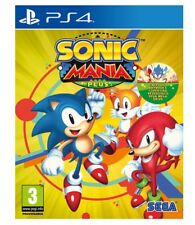 Sega Ps4 Sonic Mania Plus 241097