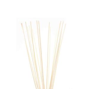 Natural Rattan Reeds    Sticks   Long  35cm x 3mm CHOOSE 10   20   40   100