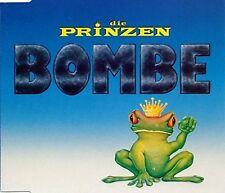 Die Prinzen Bombe (1992) [Maxi-CD]