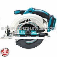 "New Makita XSS02 Cordless 6 1/2"" Battery Circular Saw 18 Volt W/ Blade 18V LXT"