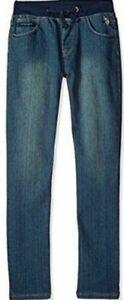 U.S. Polo Assn. Big Boys' Denim Jean