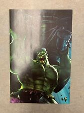 Immortal Hulk #17 Battle Lines Variant 1st Print Marvel (2019)