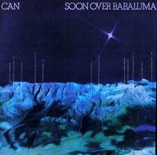 CD PAPER SLEEVE VINYL REPLICA ROCK PROGRESSIF + CAN / SOON OVER BABALUMA
