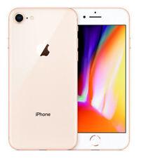 Apple iPhone 8  Gold  64GB  NEU NEW  Verschweisste OVP Fachhandel ONHE SIMLOCK