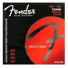 Fender 7250M Bass Strings