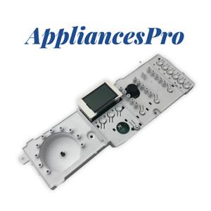 Frigidaire Dryer Electronic Control Board 134994720 809160403
