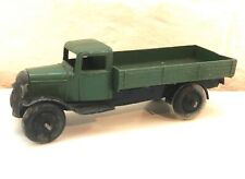 Dinky Toys - 25a Open Wagon Truck 1950s Diecast Model