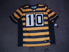 MARTAVIS BRYANT #10 STEELERS AUTHENTIC 3RD NIKE ELITE FOOTBALL JERSEY sz 52 NWT