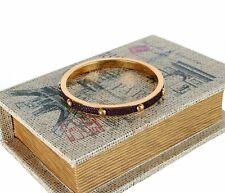 Louis Vuitton Bracelet Stingray Bangle Gimme a Clue Amarante Stingray