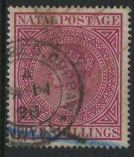 Natal, Used, #56, Claret, Sound & Centered