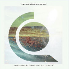 Future Sound London Archived Environmental Views CD 2017