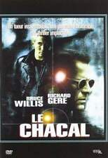 Le Chacal [DVD] - Bruce Willis