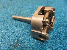 Hobart 2912 Pivoting Interlock Plateassembly