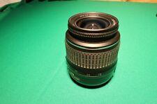Nikon AF-S DX NIKKOR 18-55mm f/3.5-5.6G VR II DSRL Camera Lens