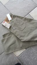 NEW LEVIS 514 SLIM STRAIGHT TAN CORDUROY PANTS JEANS MENS 30X32 STYLE: 005140508