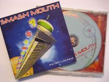 """SMASH MOUTH """"ASTRO LOUNGE"""" - CD"""