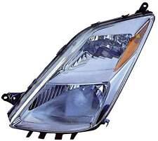 New left driver headlight head light for Prius 2004 2005
