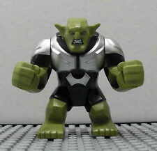 LEGO Super Heroes - Green Goblin - Figur Minifig Marvel Spiderman NEU 76016