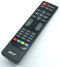 NEW ACER TV REMOTE CONTROL 640000030440R for AT2326ML AT2219MF AT2617MF AT2618