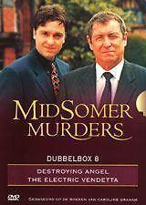 Midsomer Murders : Destroying Angel & Electric Vendetta