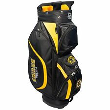 BRAND NEW Team Golf Boston Bruins Clubhouse Cart Bag Black/Yellow 13162