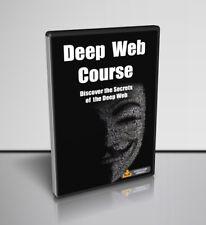 Deep Web Course - Video Tutorial Download