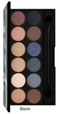 Sleek MakeUp i-Divine EyeShadow 12 Colours Palette Shade( STORM) NEW