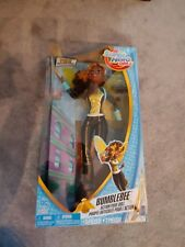 DC Super Hero Girls 18 inch Bumblebee doll New In box