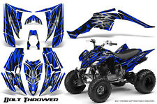 YAMAHA RAPTOR 350 GRAPHICS KIT CREATORX DECALS STICKERS BTBLB