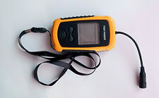 100M Portable Sonar Sensor Fish Finder