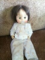Very Special, Unique, Fifties, Vintage Doll Collection - 25 Beautiful Dolls