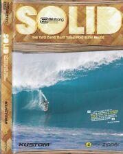 Solid Billabong - DVD_2005_Pro Tahiti Teahupoo_Kustom_Andy Irons_Surfing