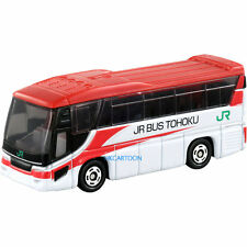 TAKARA TOMY TOMICA 72-2 HINO SELEGA JR KOMACHI BUS CAR DIECAST CAR 824879